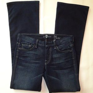 7 For All Mankind lexi 'A' pocket | VGUC | 27P